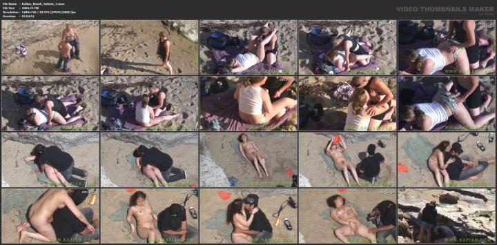 Rafian Beach Safaris 1