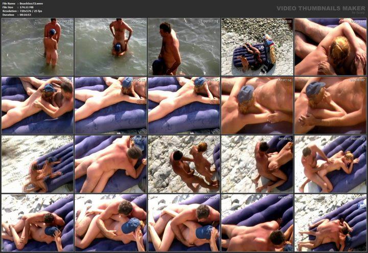 Wmv sex beach