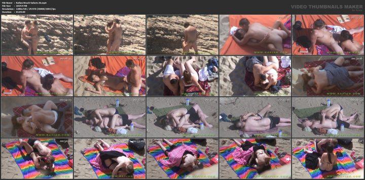 Rafian Beach Safaris 26