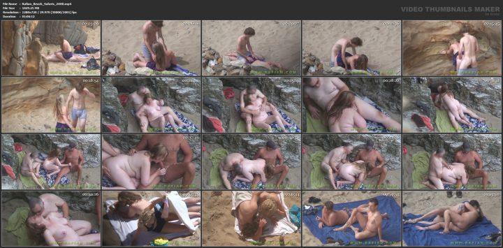 Rafian Beach Safaris 24