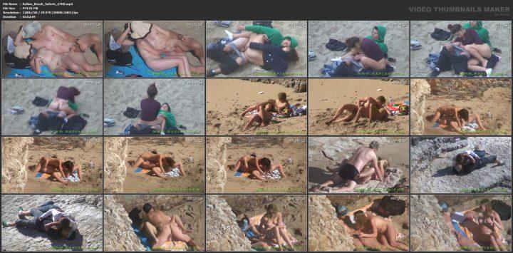 Rafian Beach Safaris 27