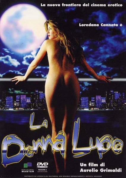 La donna lupo (1999)