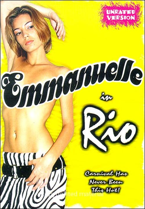 Emmanuelle in Rio (2003)