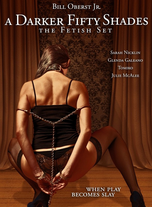 The Fetish Set (2015)