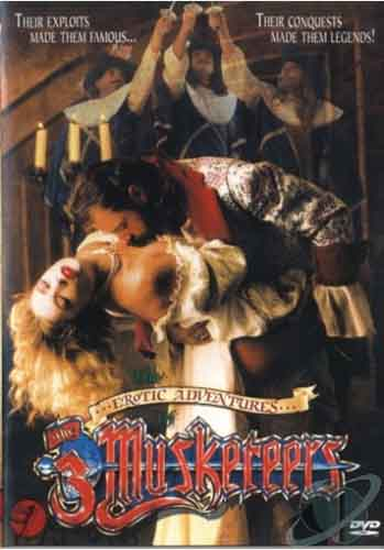 The Erotic Adventures of the Three Musketeers (1992)