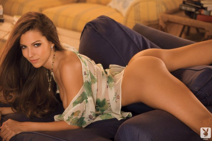 Shelby Chesnes Standard Shoot