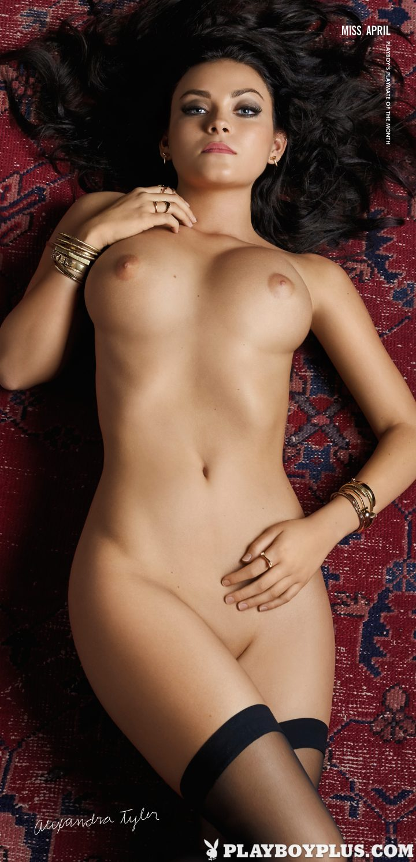 Alexandra Tyler La Mode