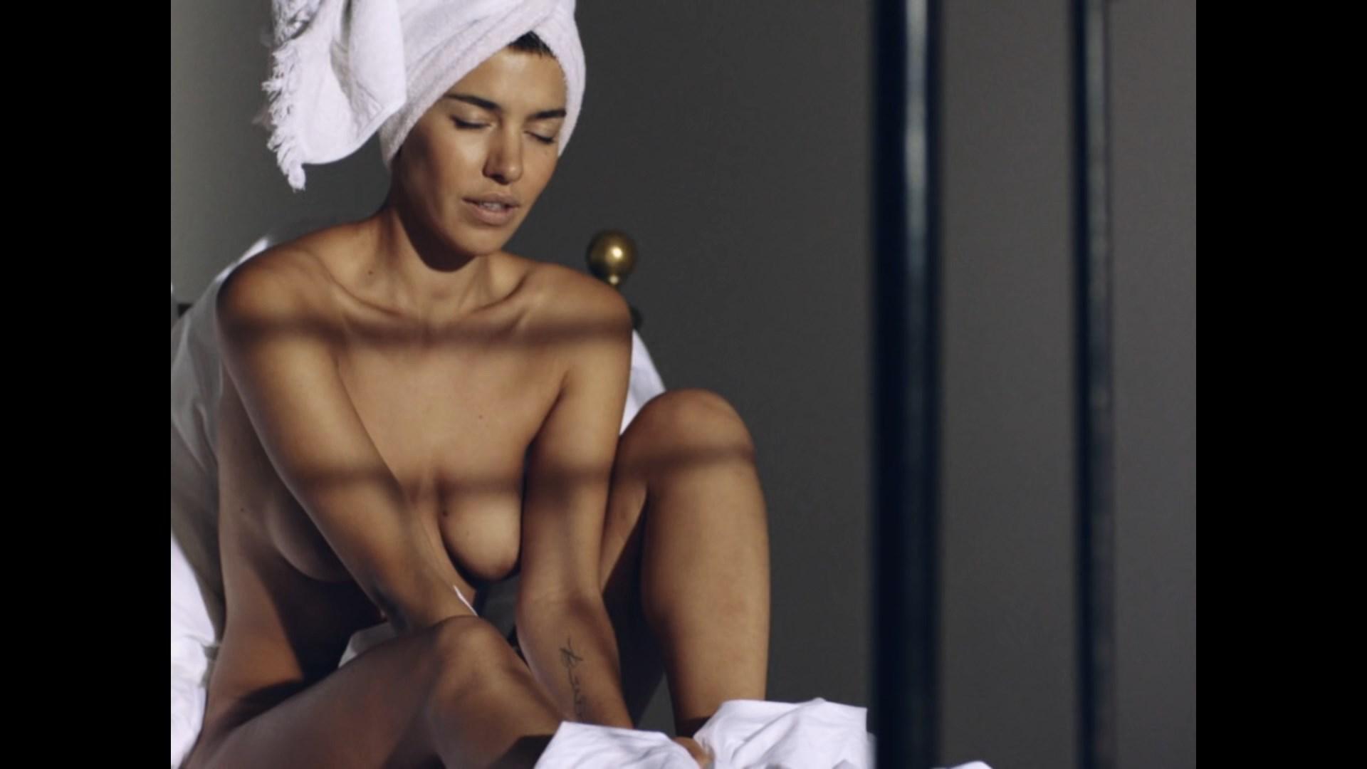 Watch Soraja vucelic tits video