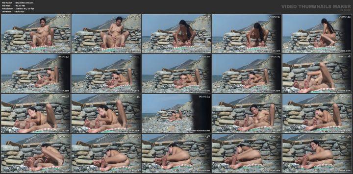 Beach Sex 170