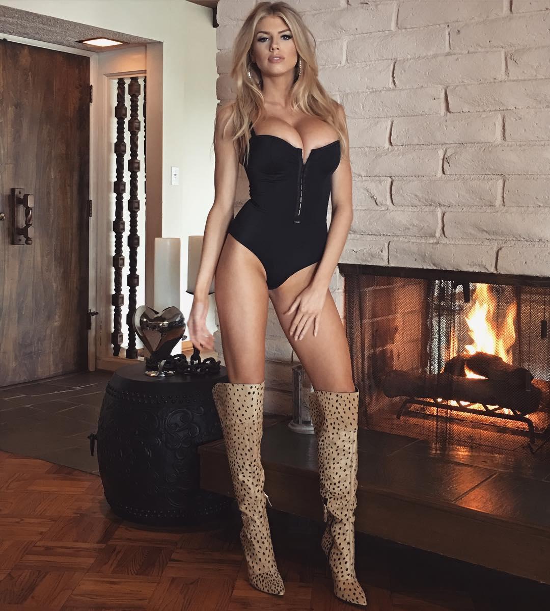 charlotte-mckinney-bikini-pics-are-so-hot-1