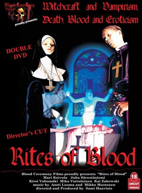 Rites of Blood (2004)