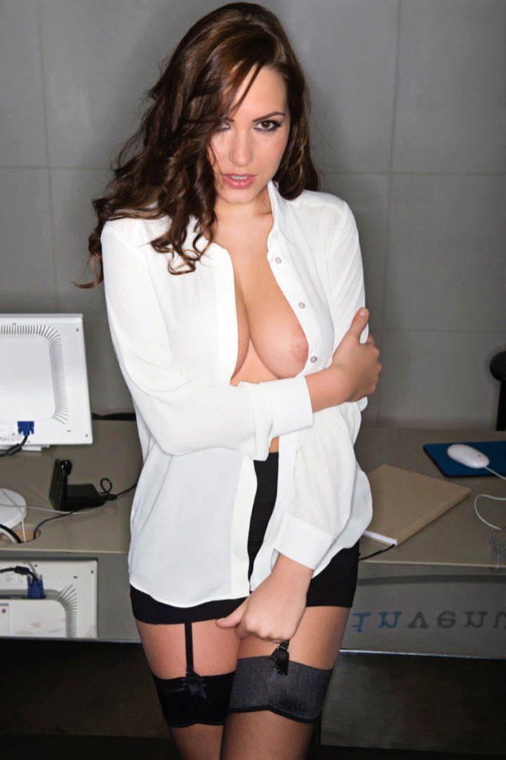 Sabine Jemeljanova Secretary