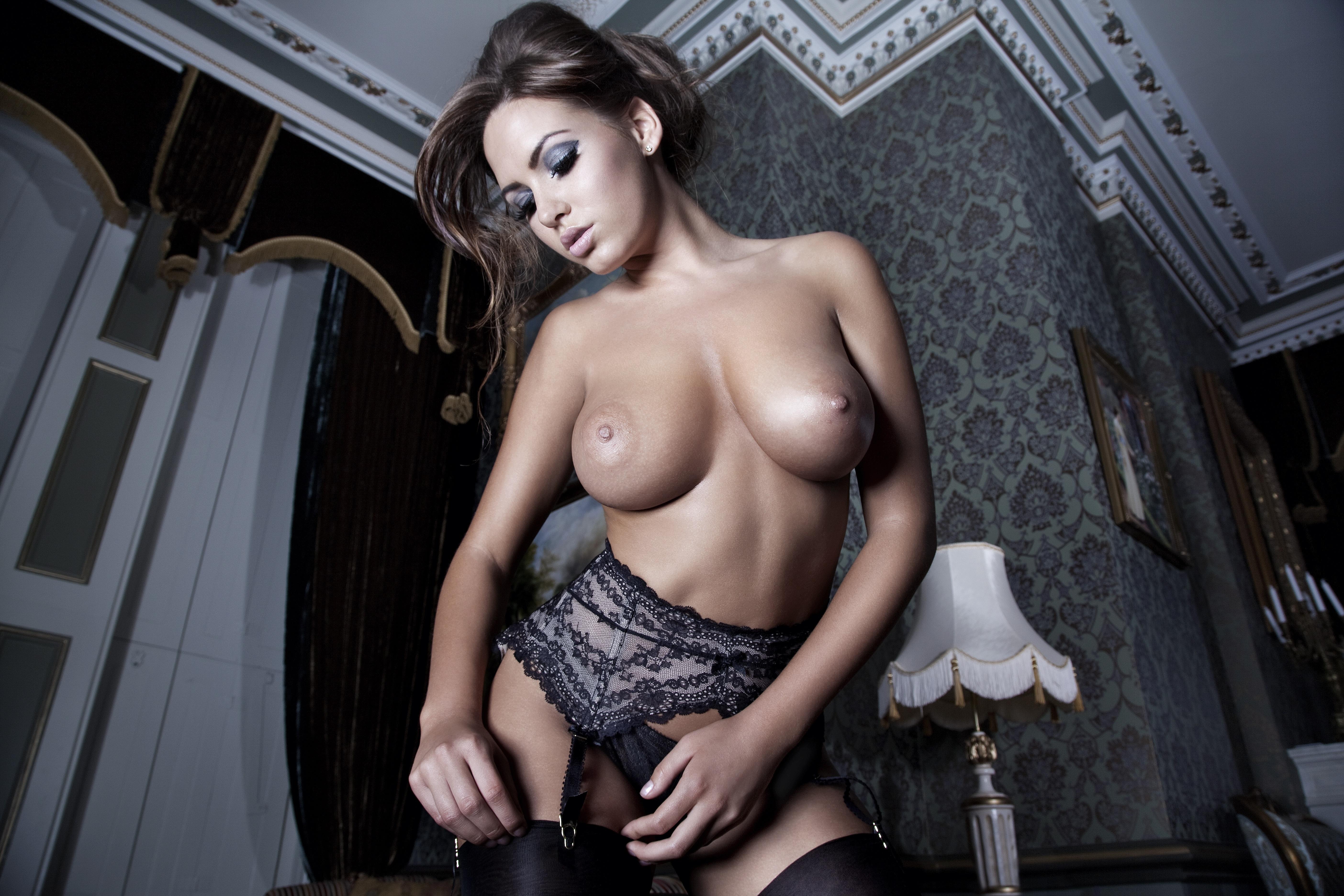 sabine-jemeljanova-sexy-lingerie-8