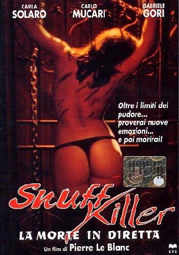 Snuff killer La morte in diretta (2003)