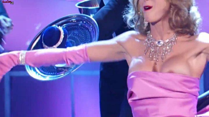 Tale E Quale TV Show Veronica Maya Ops
