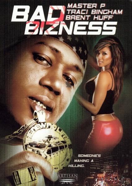Bad Bizness (2003)