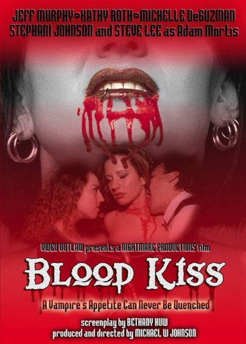 Blood Kiss (1999)