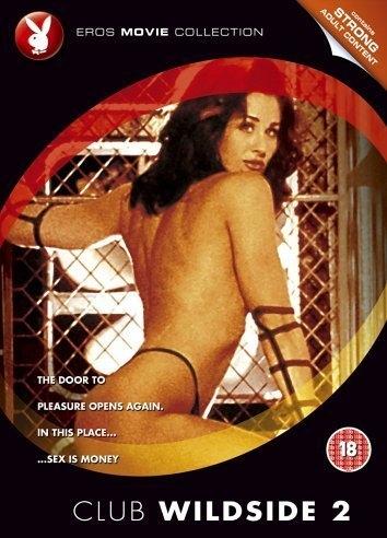 Club Wild Side 2 (1998)