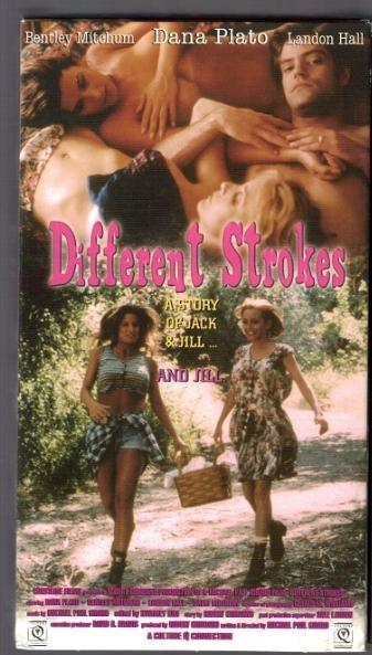 Different Strokes (1998)