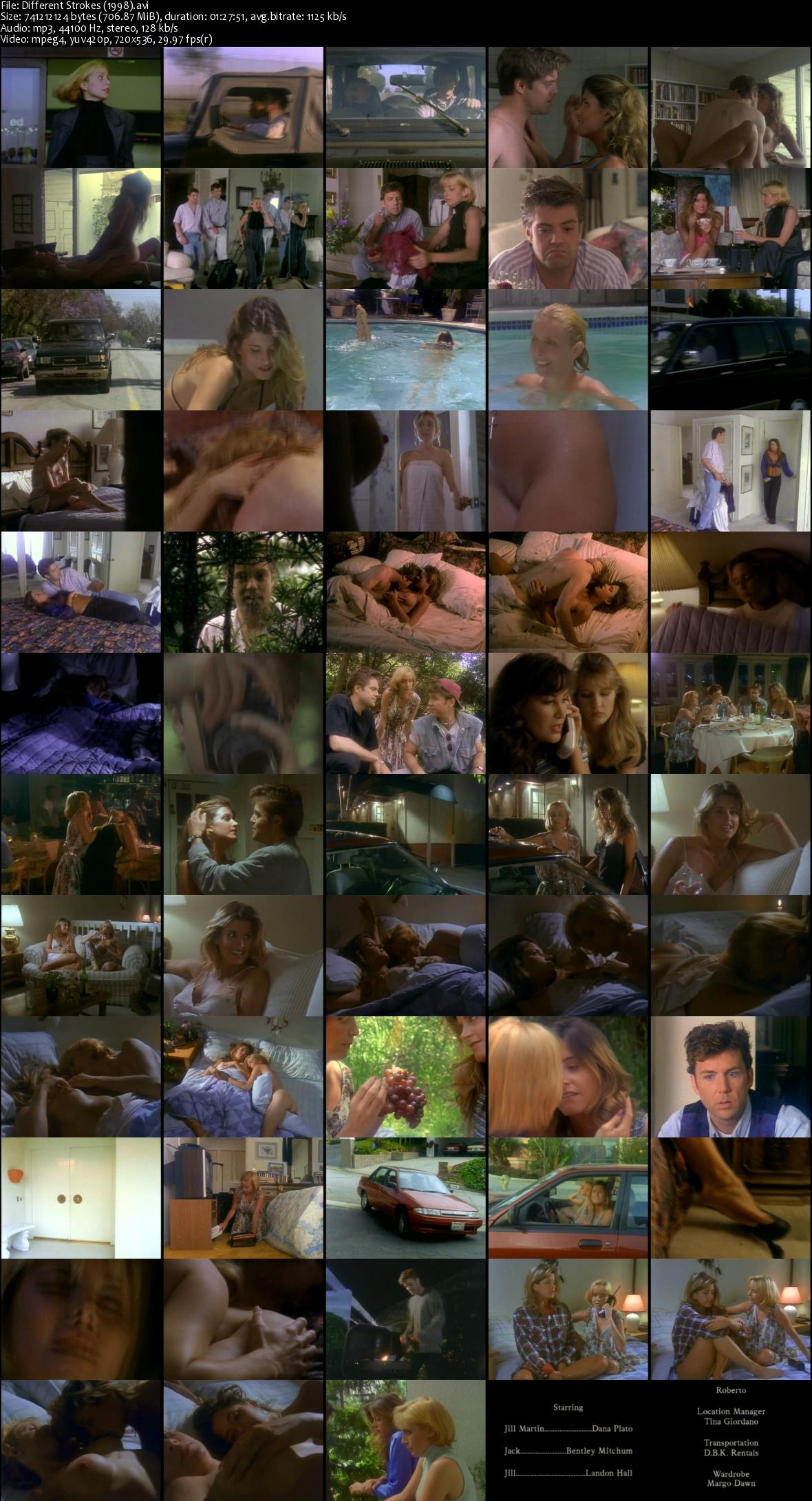 Латвийские порнофильмы 1998