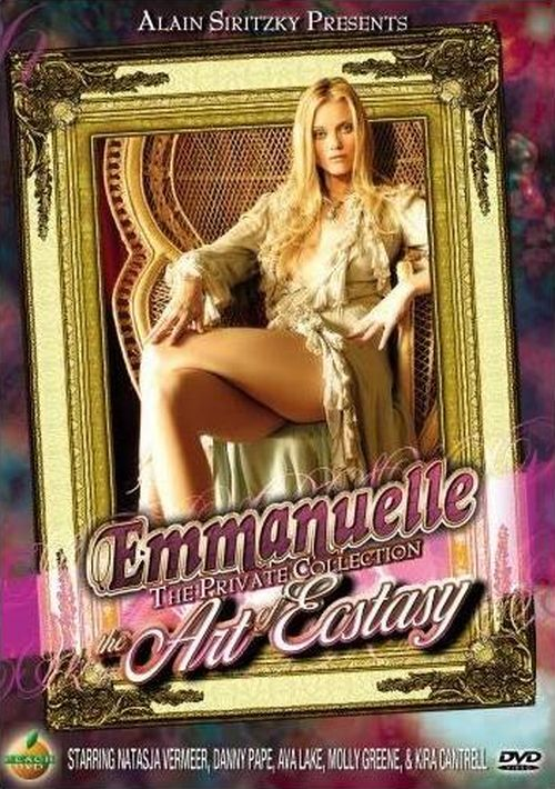 Emmanuelle Private Collection The Art Of Ecstasy (2006)