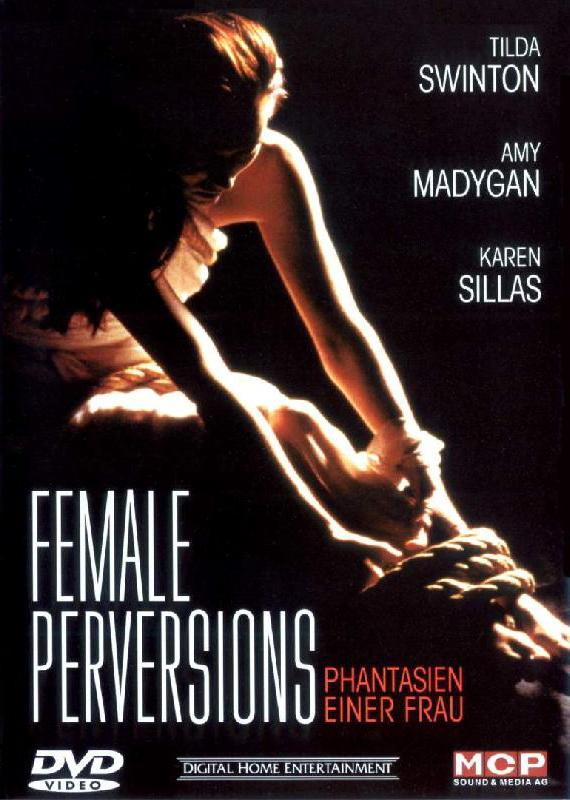 Female Perversions (1996)