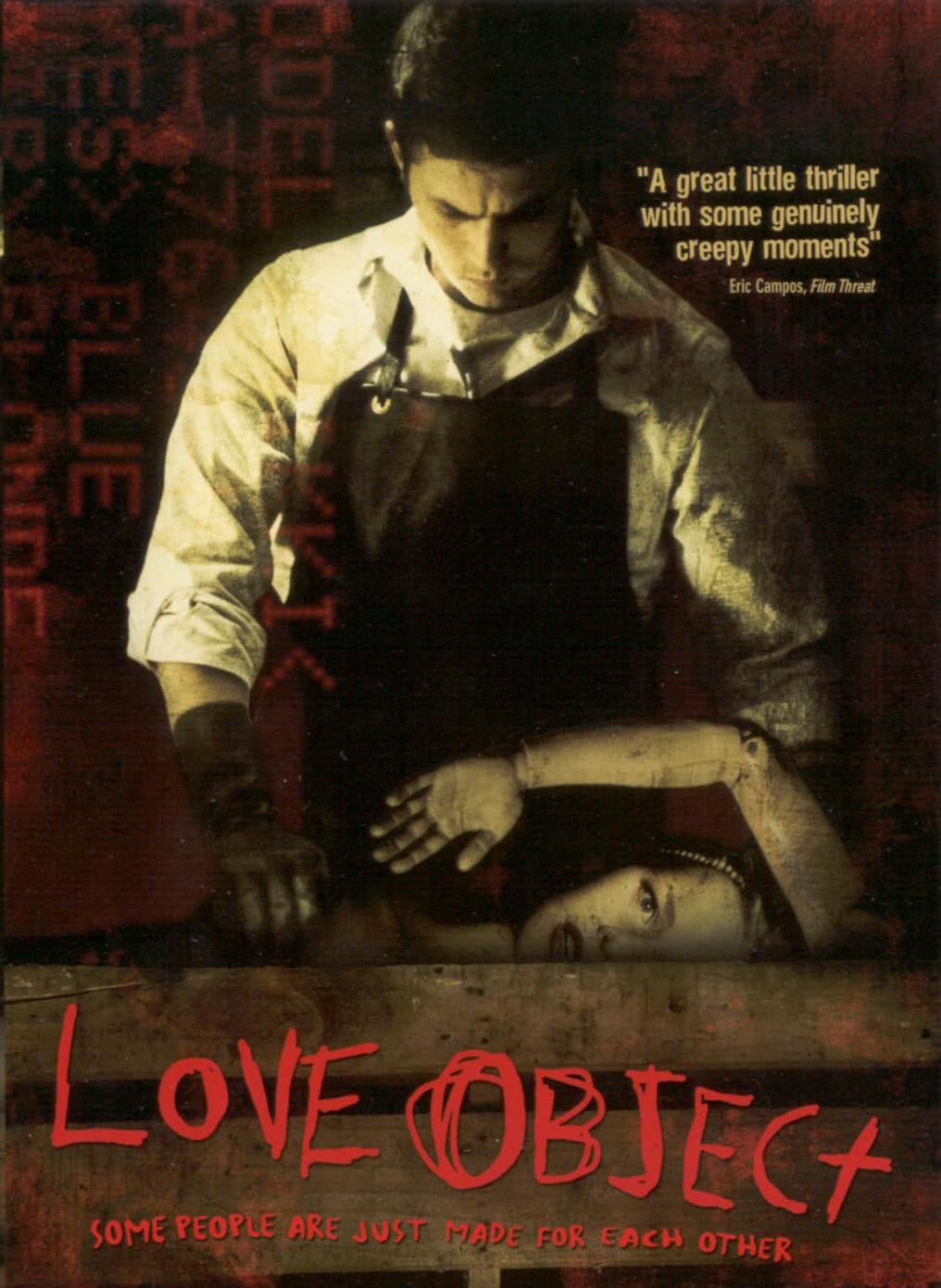 love_object