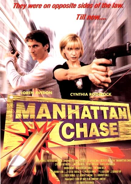 Manhattan Chase (2000)
