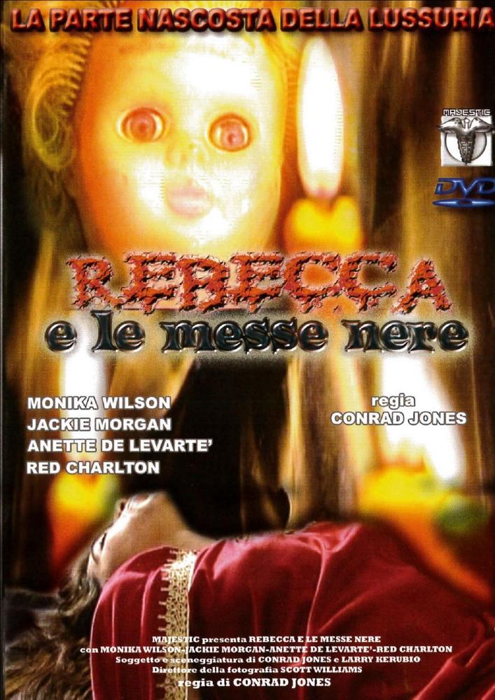Rebecca e le messe nere (2005)