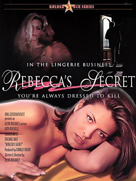 Rebeccas Secret (1998)