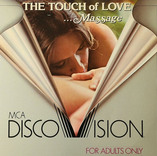 Sensual Massage The Touch of Love (1980)