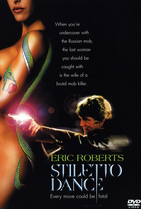 Stiletto Dance (2001)