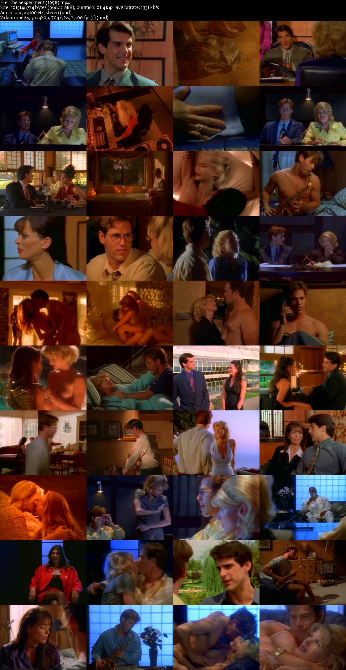 the_sexperiment_1998
