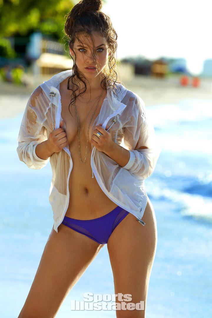 Barbara Palvin Swimsuit Issue 2016