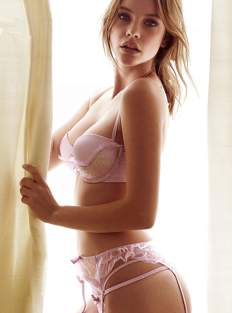 barbara-palvin-twin-set-lingerie-photoshoot-3