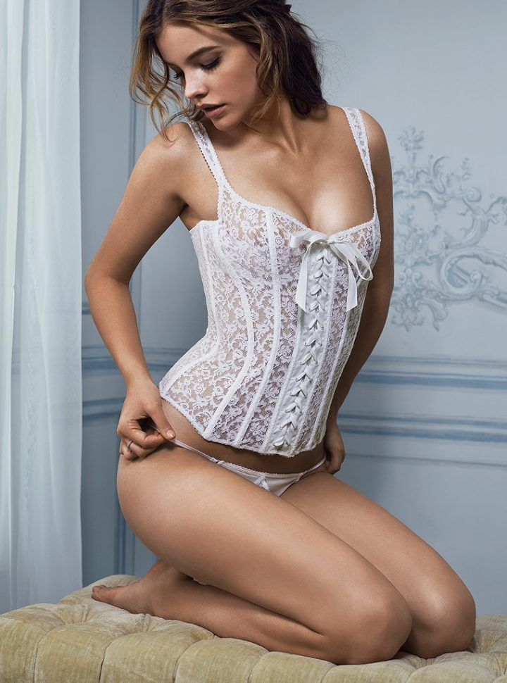 Barbara Palvin Victoria's Secret
