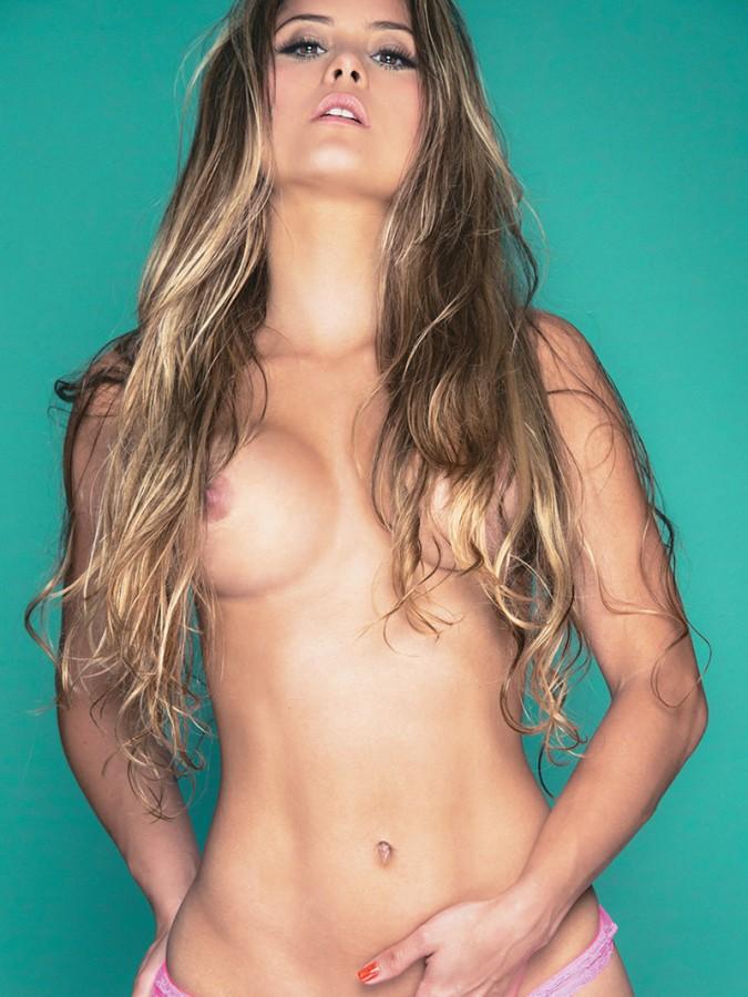 Diana Mesa Naked