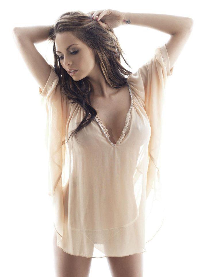Jessica-Jane Clement Lingerie