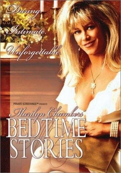 Topic You marilyn chambers naked fairy tales due time