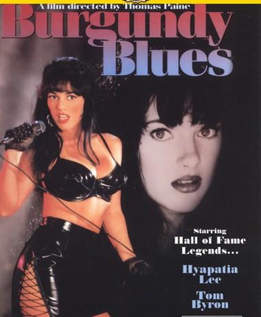 Burgundy Blues (1993)