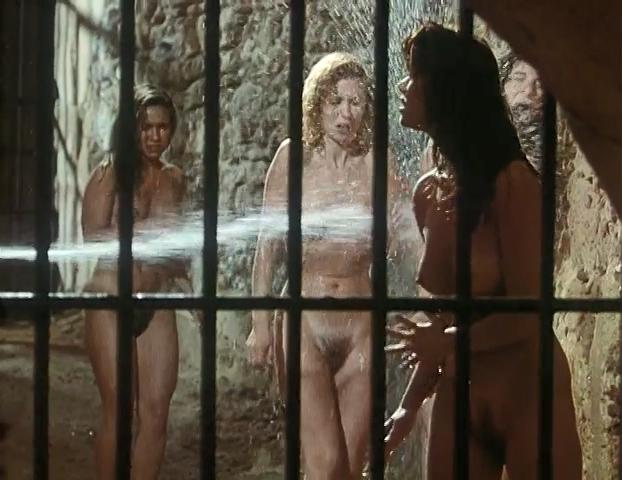 Classic Picture Sex Scene