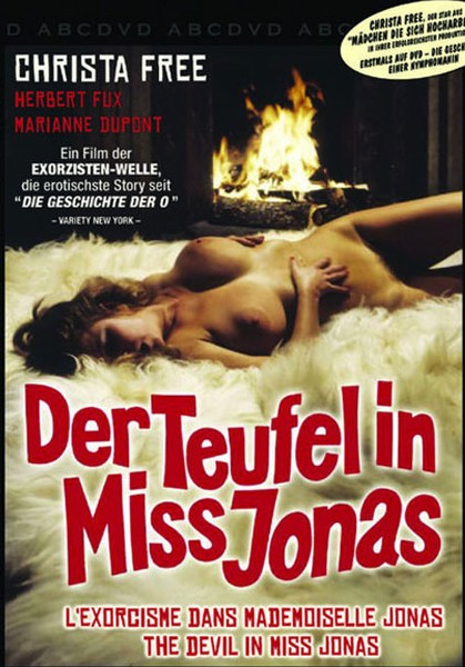 Der Teufel in Miss Jonas (1976)