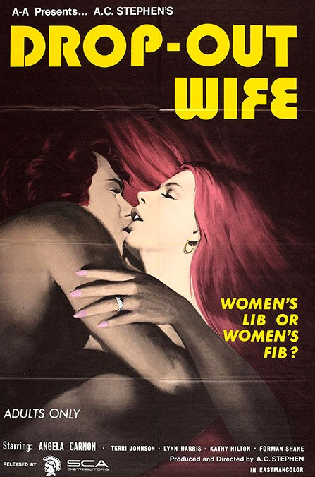 Drop Out Wife (1972)