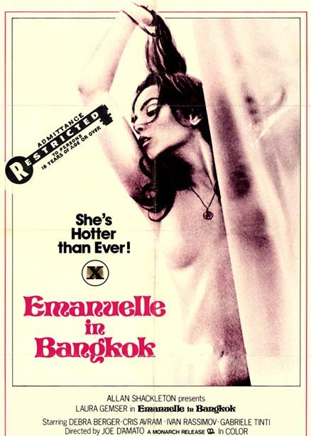 Emmanuelle in Bangkok (1976)