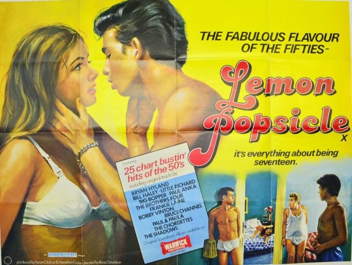 Lemon Popsicle (1978)