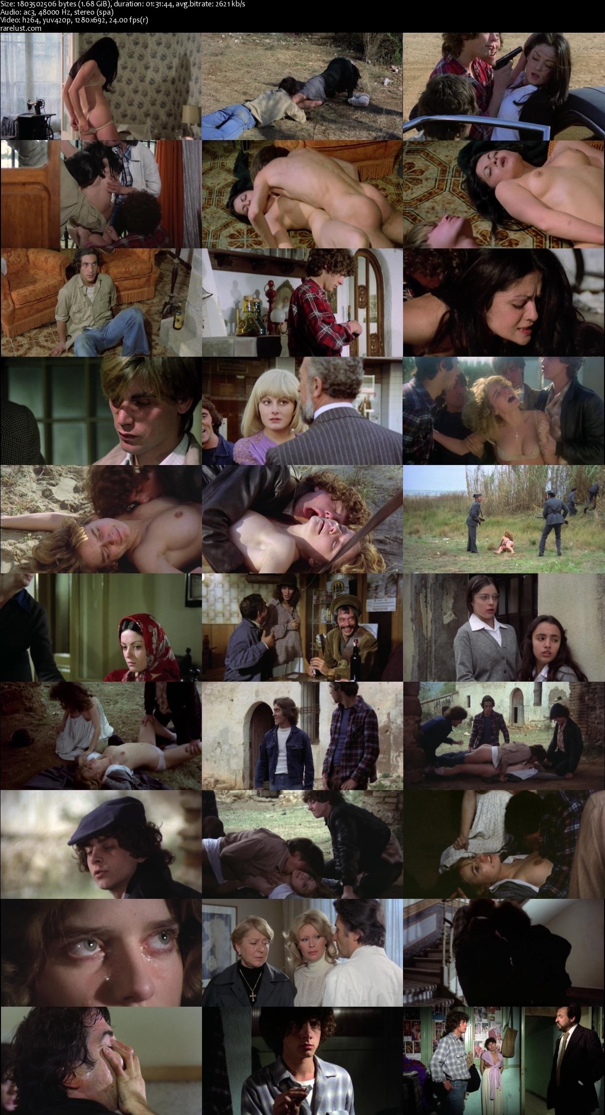Amanecer Porn Family los violadores del amanecer (1978) archives - voyeurpapa
