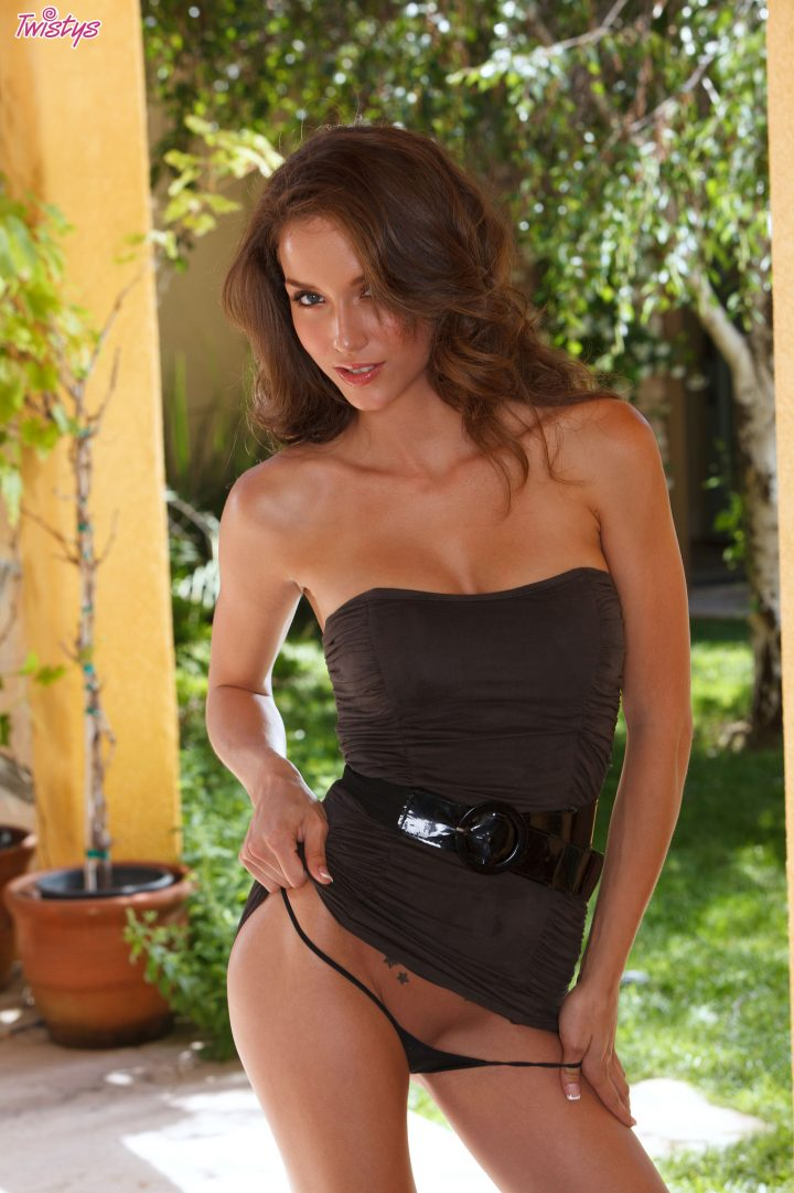 Malena Morgan Afternoon Sweet