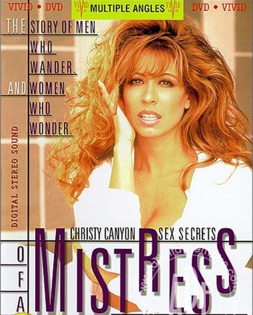 Sex Secrets of a Mistress (1996)