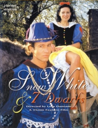 Snow White & 7 Dwarfs (1995)