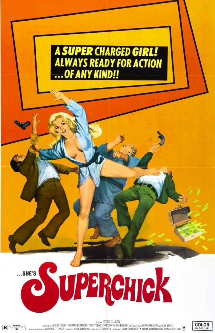 Superchick (1973)